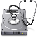 Disk Utility for Forensics
