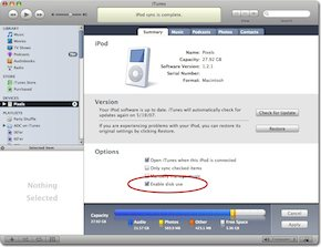 Recover ithmb images for iPod Photo