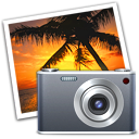 iPhoto cache files