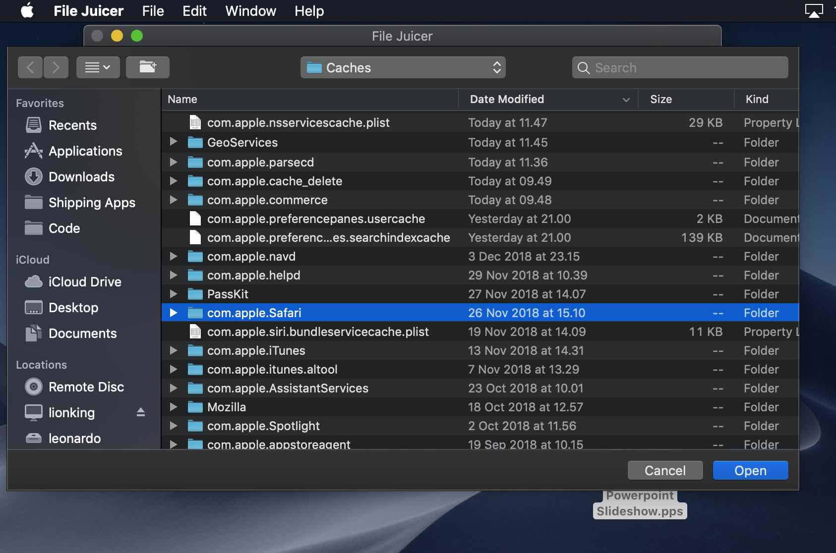 File Juicer - Extract or Recover Photos from Files, Folders and